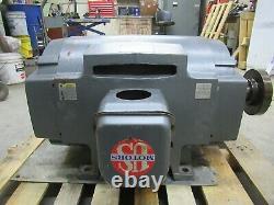 125 HP Us Motors Electric Motor 1780 RPM 405t Frame 460v 380v Warranty