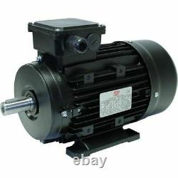 1.1KW 1.5 HP Three (3) Phase Electric Motor 1400 RPM 4 Pole 1.1KWith1.5HP 400V NEW