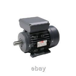 1.543TECCB3-90L, Three Phase Electric Motor 1.5KW, 4 Pole, B3. CAST IRON