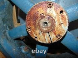 30 HP Industrial Electric Motor 1750 RPM 208v 3 Ph 1-5/8 Shaft