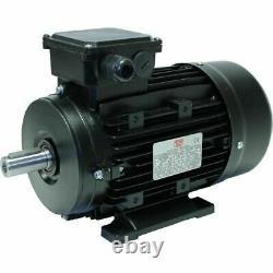 3.0KW 4 HP Three (3) Phase Electric Motor 1400 RPM 4 Pole 3KWith4HP 400V 3000W NEW