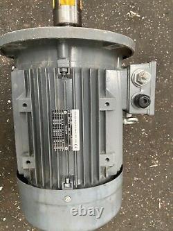 3 Ph 7.5 Kw Electric Motor