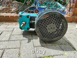 3 phase electric motor, form 7.50-8.60 KW, 2895-3475 r/min