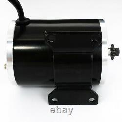 48V 1800W Brushless Electric Motor Controller Kit Go Kart ATV Scooter EBike Golf