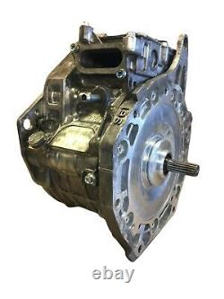 60KW EV Motor 14000RPM ELECTRIC PROJECT