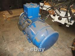 75kw electric motor KEMP AM30 280s 550v 4pole 3Phz 60hz Foot & flange mounting