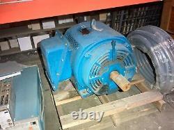 AO Smith Century II Epact Motors T24040 75HP Electric Motor