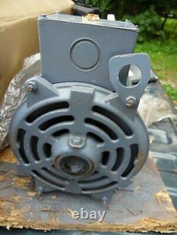 A. O. Smith 7-850123-01-J3 Century Electric Motor 10 Hp 3 Phase 230/460 Volt NOS