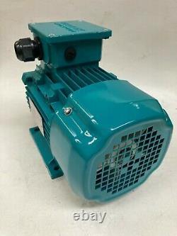 BROOK CROMPTON Type B-DA90LA-2 PTO 2 Pole 2.2kW AC Electric Motor