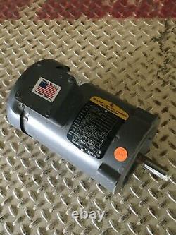 Baldor 1HP Electric Motor CAT VM3545
