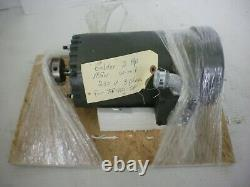 Baldor 2hp 3 phase Electric Motor for TF-850-SP
