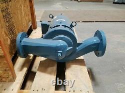 Baldor JMM3312T 10HP 208-230/460V 3450 RPM 3PH With Thrush TV2G Centrifugal Pump