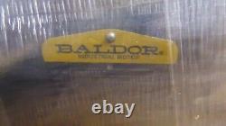 Baldor JPM3611T Electric Motor 3hp 1725rpm 3ph 208-230/460V 60hz TEFC 36R59-1868