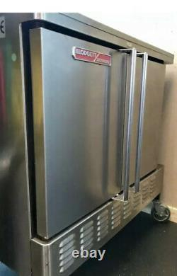 Blodgett Zephaire Electric Three Phase Commercial Cooker Heavy duty cooker