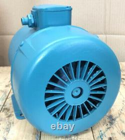 Brook Crompton 370w 3-Phase AC Imperial Electric Motor 1425RPM 4-Pole 380/440v