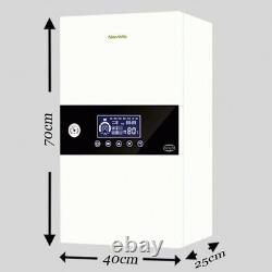 Daxom Electric Boiler Three Phase 24 kW