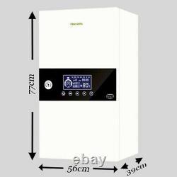 Daxom Electric Boiler With Inbuilt Cylinder Three Phase 24 kW