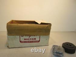 Dayton Three Phase Electric Motor 3N672 15HP 3500 RPM