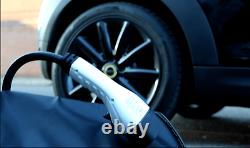 EXTRA LONG 15m Electric Car Charging Cable Type 2 22kW 32A 3 Three Phase