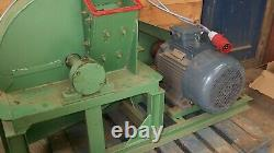 Electric Motor 3 phase 18.5kw