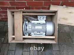 Electric Motor 4kw Baltimore Aircoil pump motor