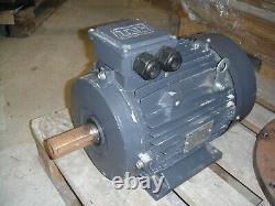 Electric Motor Ech Top