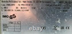 Electrolux 900xp Line E9BREJMPF0 Electric Bratt Pan 100lt (three phase)