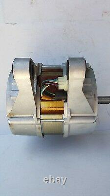 Elmo (Sweden) 3ph Electric Motor. New