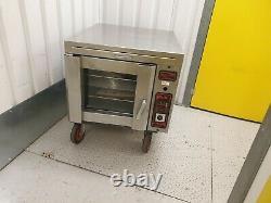 EuroFours Bake Off Oven BAKERY EQUIPMENT restaurant cafe bar three phase
