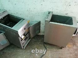 Falcon Fryer Three Phase Electric X6 For Repair Or Spare