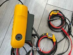 Fluke 1730 Three-Phase Electrical Energy Logger