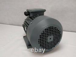 Gamak AGM 112 M 2 17 5.5kW 3 Phase Electric Motor 2825RPM