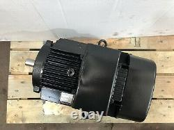 Grundfos Pump replacement Electric Motor 3PH 4kW 2900RPM 2-Pole 112MB2-28FT130-C
