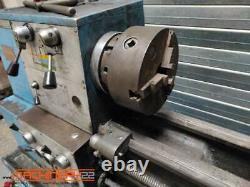 Harrison 15 Metal Lathe, 415V, Three phase