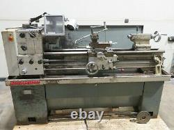 Harrison M300 Gap Bed Centre Lathe 40 Between Centres 3 Phase Fully Working