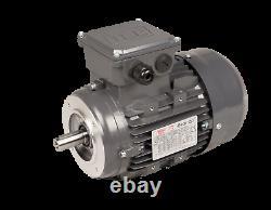 High Quality 3 Phase Electric Motor 1400rpm 2800rpm 960rpm Three Ph 400v
