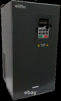 Inverters Speed Control for Electric Motors