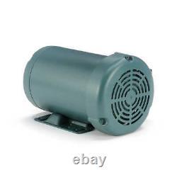 Leeson Electric Motor 116761.00 2 HP 1745 Rpm 3PH 230/460 Volt 56H Frame