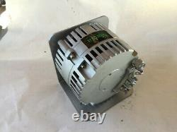 MANTA-3 / 48 VDC / Electric Power Generator / 3 Phase / 3500W withDuty WithBase
