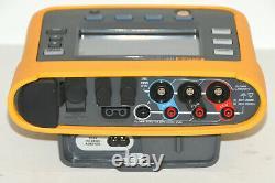 MINT Fluke 1730 3 Three Phase Electrical Energy Logger