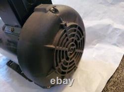 Marathon 2 HP 3 PH 1742 RPM TEFC Inverter Duty Electric Motor 145 TC-95 Frame