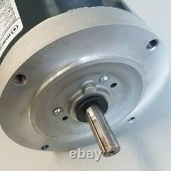 Marathon 5K49SN4117 3-phase -1 1/2 HP Electric Motor -208-230/460 -1725 RPM