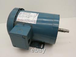 Marathon Electric 952 2291 940 Motor 1725RPM 1HP 208-230/460V LVA56T17F5503D P