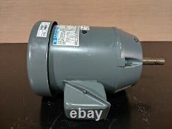 Marathon Electric M320 UL Fire Pump Motor 7VC184TTDR7325DT L / 7.5 HP 3PH 184JMV