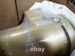 NEW Baldor 1HP 3-Phase Electric Motor EM3546T 1760 RPM 230/460V 143T S20