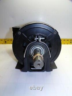 New A. O. Smith 2 HP Ac Electric Motor 208-230/460 Vac 1725 RPM 3 Phase Rb3204av1