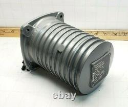 New Auma Electric Actuator Motor 460 Vac 1/4 HP 3360 RPM 3 Phase Vd0063-2/45