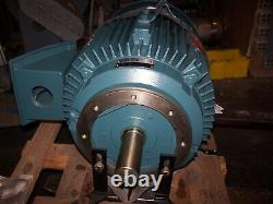 New Baldor 60 HP Ac Electric Xex Severe Duty Motor 364tc Frame 1780 RPM 460 Vac