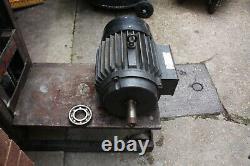 Outlon Drive (TASC Drives) 15/20 kW SRM electric motor