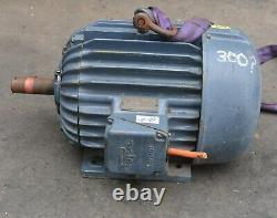 POPE AC Motor 11 KW 15 HP 3 phase electric motor 4 pole 1440 rpm